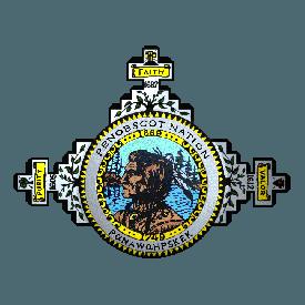Penobscot Nation Logo
