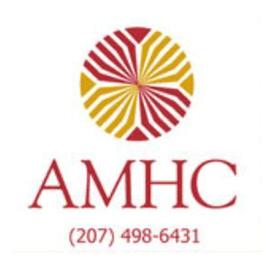 AMHC logo