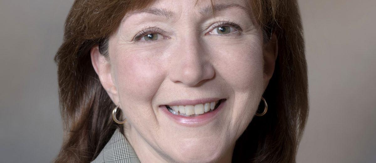 Susan Resiman, Board of Directors Vice President
