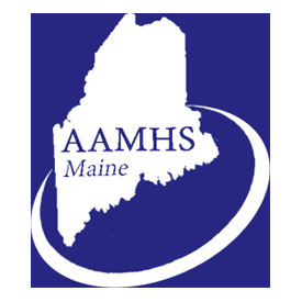 AAMHS Maine Logo