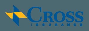 Cross Insurance Logo