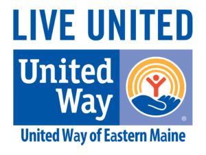 United Way of Eastern Maine logo