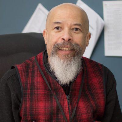 Jeff Fuller - Staff