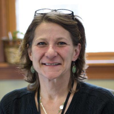 Karen Bradford - Staff