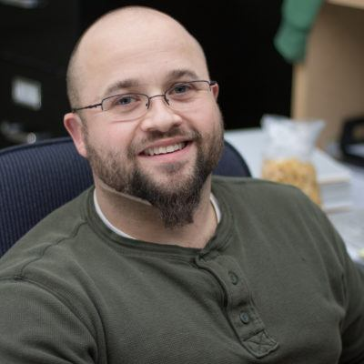 Brent Austin - Staff